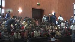 Nigeria: 344 uczniów uwolniono z rąk dżihadystów - miniaturka