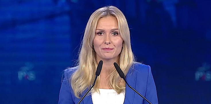 Z. Ziobro: Nie dopuścimy do aresztowania N. Nitek-Płażyńskiej - zdjęcie