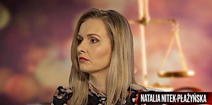 Kasta basta! Nitek-Płażyńska: Mogę trafić do aresztu. Nie przeproszę Hansa G. - zdjęcie