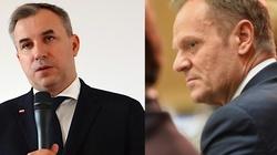Wojciech Sumliński dla Frondy: Tusk i tajne związki z Niemcami. Cała prawda - miniaturka