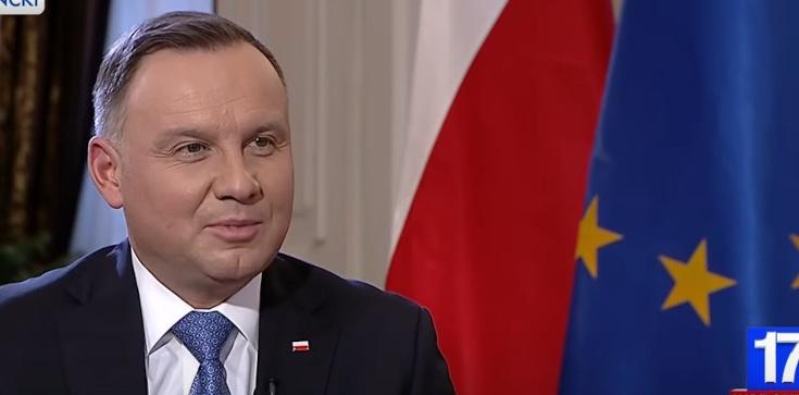 Prezydent: Polski rolnik to dziś człowiek wykształcony, który zna świat - zdjęcie