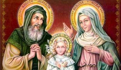 Litania na święto Narodzenia Najświętszej Maryi Panny