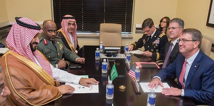 Zabójcy saudyjskiego dziennikarza Dżamala Chaszukdżiego szkolili się w USA? - zdjęcie
