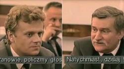 Pamiętamy! Oto jak obalono rząd Olszewskiego - miniaturka