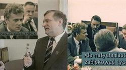Kaczyński wyjaśnia, kto cieszył się z obalenia rządu Olszewskiego - miniaturka