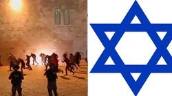 Społeczność międzynarodowa potępia Izrael i wzywa do deeskalacji - miniaturka