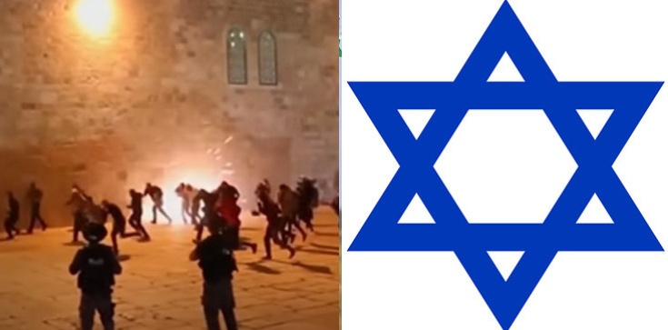Społeczność międzynarodowa potępia Izrael i wzywa do deeskalacji - zdjęcie