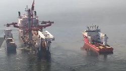 Mimo sankcji, Rosja wznawia prace nad Nord Stream 2! - miniaturka