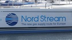 ,,Die Zeit'': Niemcy starają się złagodzić spór o Nord Stream 2 - miniaturka