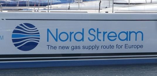 USA dogadały się z Niemcami w sprawie Nord Stream 2. ,,Niech teraz Polska coś zaproponuje'' - miniaturka