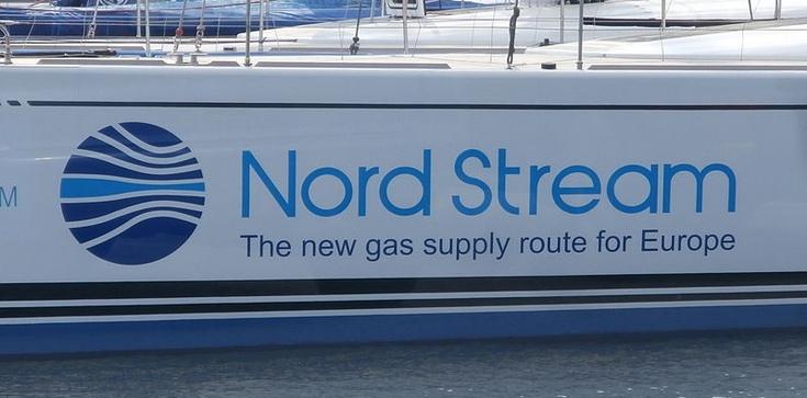 ,,Die Zeit'': Niemcy starają się złagodzić spór o Nord Stream 2 - zdjęcie