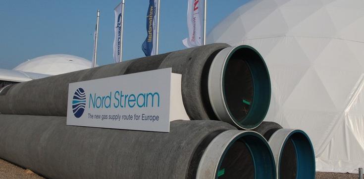 Kongres USA o Nord Stream 2. Rosjanie nie składają broni - zdjęcie