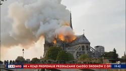 Ruszają prace renowacyjne w katedrze Notre-Dame - miniaturka