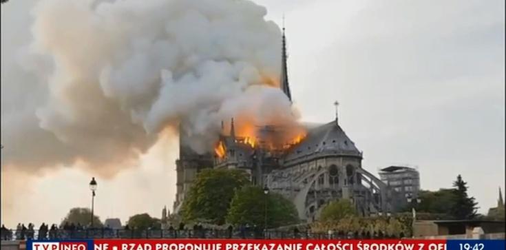 Ruszają prace renowacyjne w katedrze Notre-Dame - zdjęcie