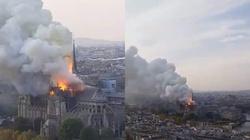 Co dalej z Notre Dame? Ma przed nią powstać... pawilon. ,,Idzie to wszystko w bardzo złą stronę'' - miniaturka