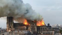 Czy katastrofa Notre-Dame kogokolwiek obudzi? - miniaturka