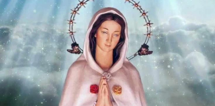 Róża Duchowna z Montichiari. Modlimy się 8 grudnia - DZIŚ - zdjęcie