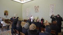 Papież Franciszek powołuje nową komisję ds. diakonatu kobiet - miniaturka