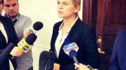 Nowacka wywołała wewnętrzną wojnę feministek - miniaturka