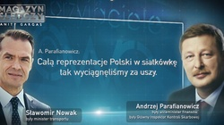 Kulisy machlojek podatkowych w kadrze narodowej polskich siatkarzy! Magazyn śledczy Anity Gargas - miniaturka