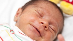 Poruszająca historia! Mała Faustyna uratowana dzięki Oknu Życia. PRZECZYTAJ - miniaturka