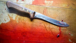 Krzyczał: ,,Allahu akbar!''. Kolejny atak nożownika we Francji - miniaturka