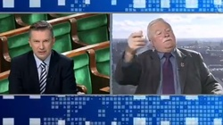 Jak to TVN chciał z Wałęsą o homoseksualistach pogadać. To trzeba zobaczyć! - miniaturka