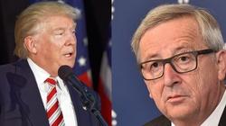 Trump zrugał innych przywódców. O Junckerze: ,,brutalny morderca'' - miniaturka