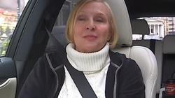 Nurowska obraża wyborców PiSu: ''nieinteligentne doły społeczne'' - miniaturka