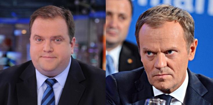 """Paweł Piskorski, założyciel PO: Tusk w partii stosował """"absolutnie stalinowskie metody""""  - zdjęcie"""