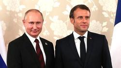 Ekspert OSW: Francja w interesie Rosji chce wypchnąć USA z Europy - miniaturka