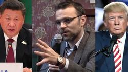 Dr Jacek Bartosiak: Czeka nas zmiana dotychczasowego układu świata. Być może największa od 500 lat - miniaturka