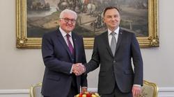 Prezydent Niemiec z wizytą w Polsce - miniaturka