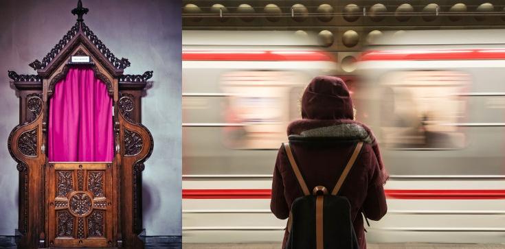 Nie będzie kolejowej spowiedzi - zdjęcie