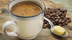 Chcesz skutecznie schudnąć? Pij kawę z ... masłem! - miniaturka