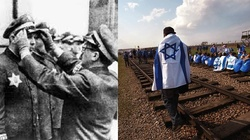 Lonek Skowski: Trzeba o tym mówić. Rola żydowskich agentów Gestapo w Holocauście - miniaturka