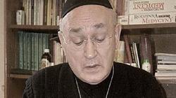 Ojciec Grande - lekarz dusz i ciała - miniaturka