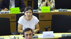Już Kopacz donosi w UE - miniaturka
