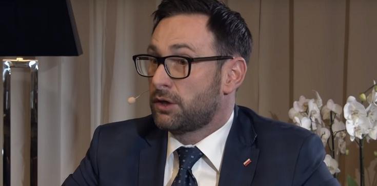 Daniel Obajtek został powołany na prezesa Orlenu na drugą kadencję - zdjęcie