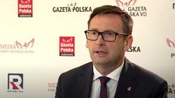 Obajtek do Tuska: Na inwestycje wydajemy trzy razy więcej, niż za pana rządów - miniaturka