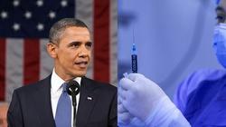 Barack Obama, George W. Bush i Bill Clinton są gotowi dać się zaszczepić przed kamerami, gdy … szczepionka będzie bezpieczna - miniaturka