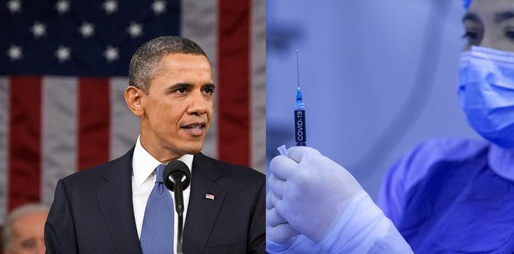 Barack Obama, George W. Bush i Bill Clinton są gotowi dać się zaszczepić przed kamerami, gdy … szczepionka będzie bezpieczna - zdjęcie