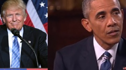 Trump inwigilowany przez Obamę? - miniaturka