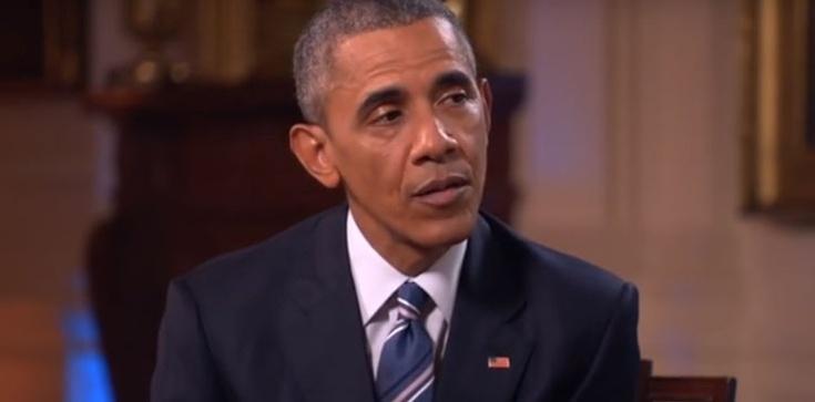 Barack Obama: Kobiety są ,,bezdyskusyjnie lepsze'' od mężczyzn - zdjęcie