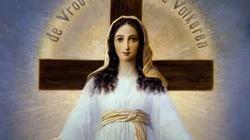 Objawienia amsterdamskie Maryi Pani Wszystkich Narodów - miniaturka