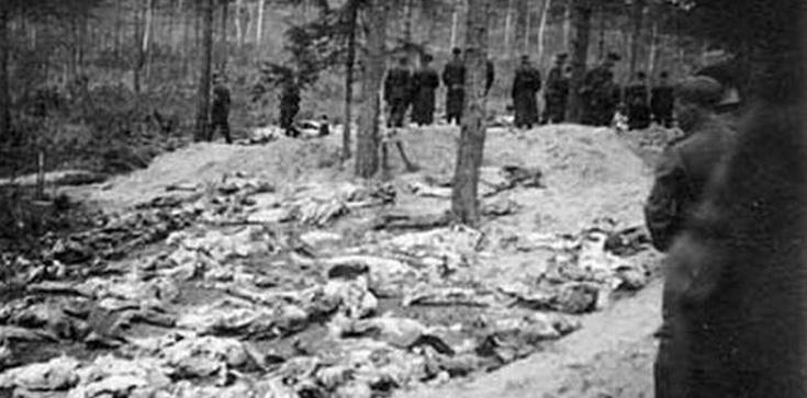 IPN odnalazł sowieckie dokumenty dot. Obławy Augustowskiej - zdjęcie