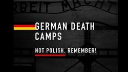 Niemcy znów o ,,polskim obozie koncentracyjnym''. Ambasada w Berlinie żąda szybkiego sprostowania - miniaturka