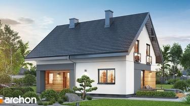 Jaki projekt domu jednorodzinnego wybrać? Który będzie najlepszy? - miniaturka