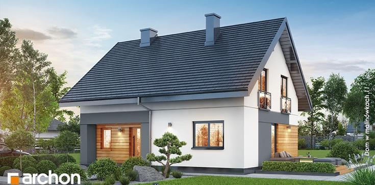 Jaki projekt domu jednorodzinnego wybrać? Który będzie najlepszy? - zdjęcie