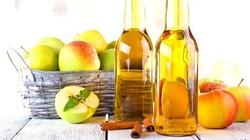 Niezwykłe właściwości zdrowotne octu jabłkowego - spróbuj sam! - miniaturka